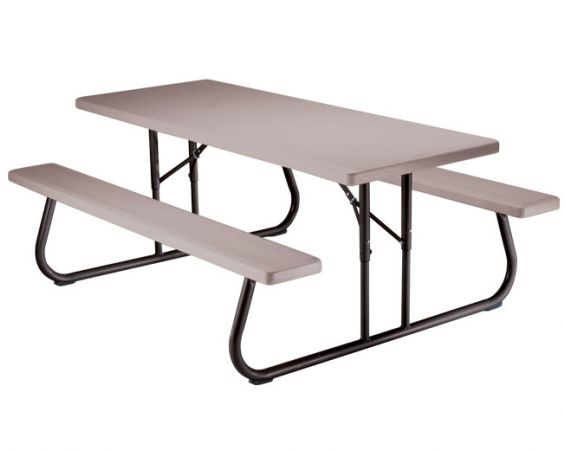 Table - Picnic Table
