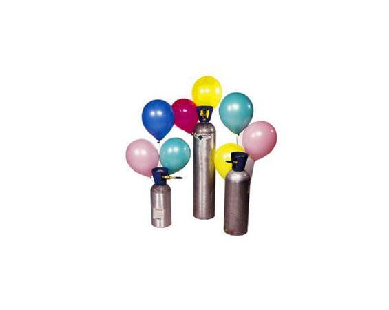 Helium Gas / Tank