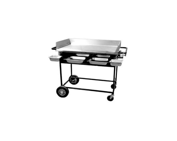 Grill - Flat Top Griddle
