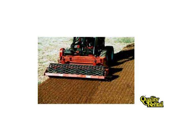 Soil Renovator