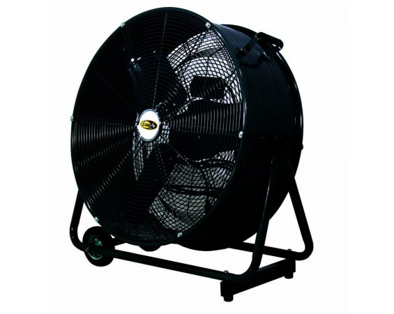 "24"" Pivoting Drum Fan"