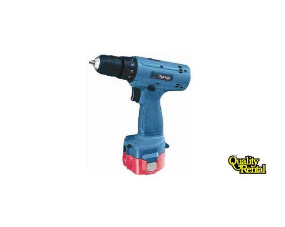 Drill - Hand Held