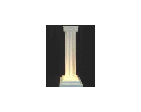 Display - Lighted Columns