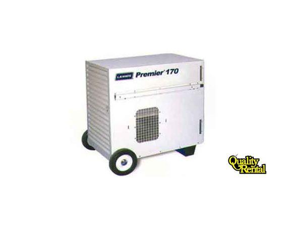 Heater - Propane