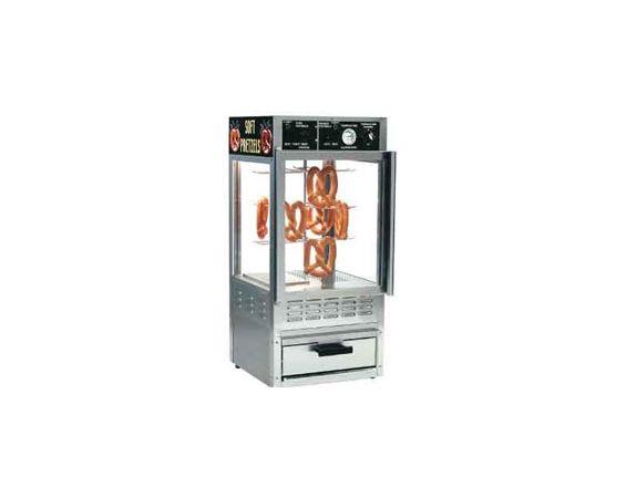 Pretzel - Oven / Warmer