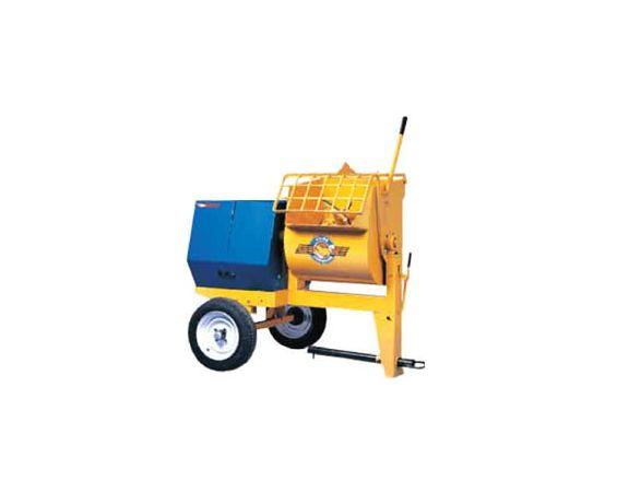 Mixer - Mortar