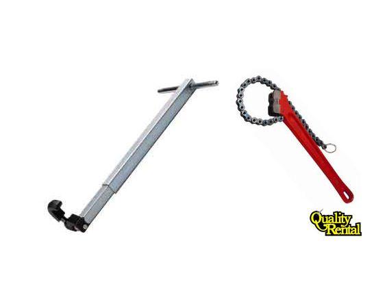 Plumbing - Hand Tools