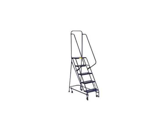 Ladder - Rolling