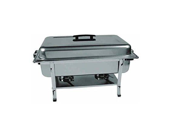 Chafer - Stainless