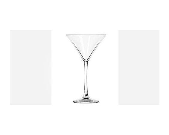 Glasses - Martini