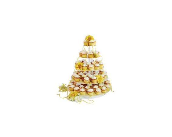 Stand - Cupcake
