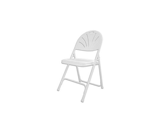 Chair - Form Back