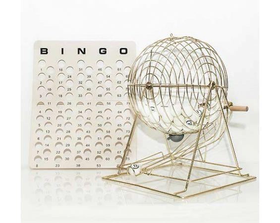 Game - Bingo