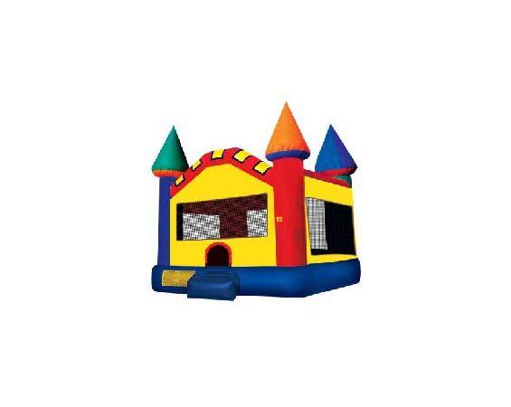 Bounce House - Castle