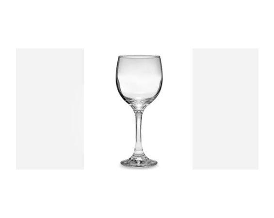 Glasses - Wine
