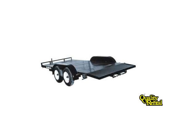 Trailer, Car Carrier