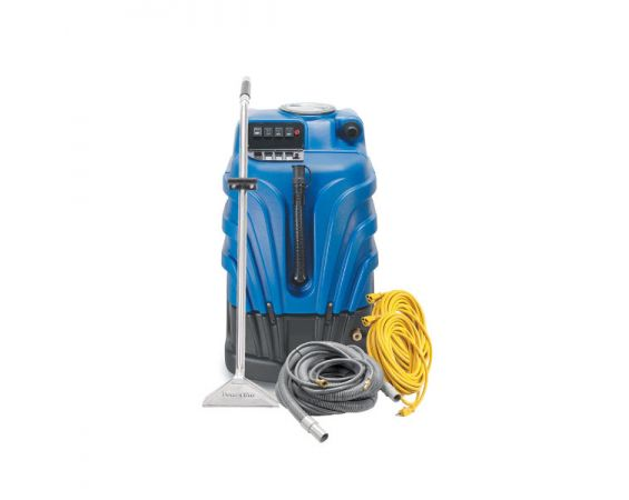 Carpet Extractor / Cleaner - Hot Water