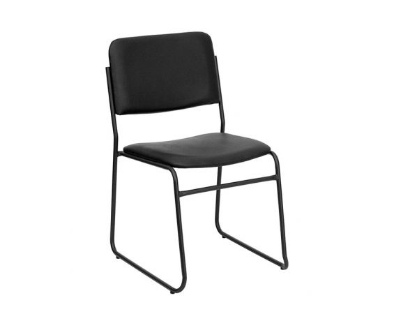 Chair - Conference with Sled Base