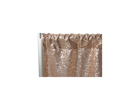 Drapes - Sequin Backdrop