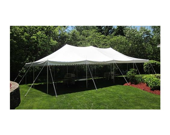 Customer Canopy Tent