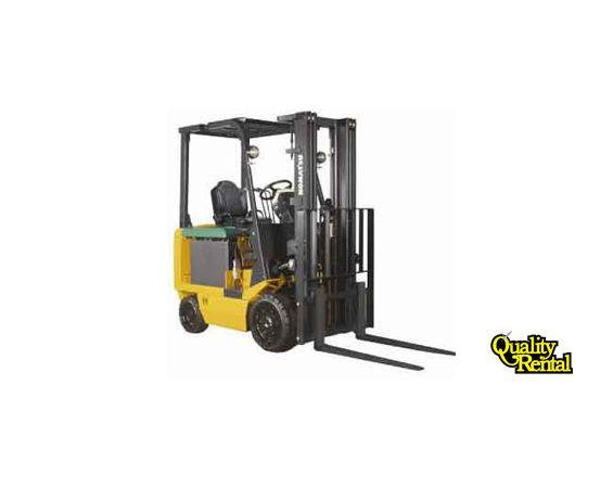 Forklift - 5000lb