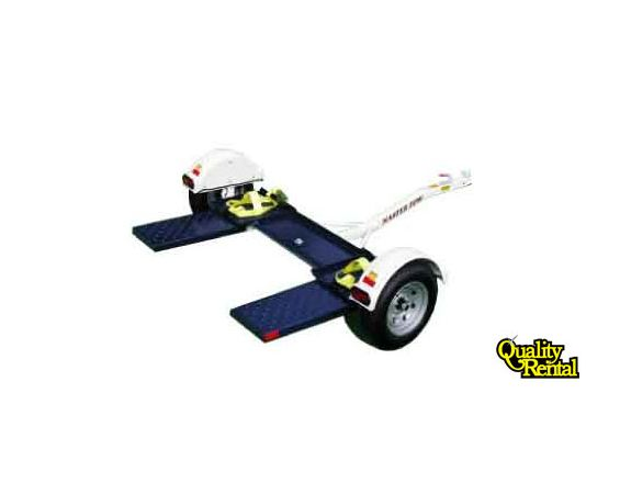 Trailer, Tow Dolly