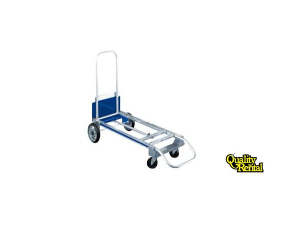Mover Trucks - Hand Carts
