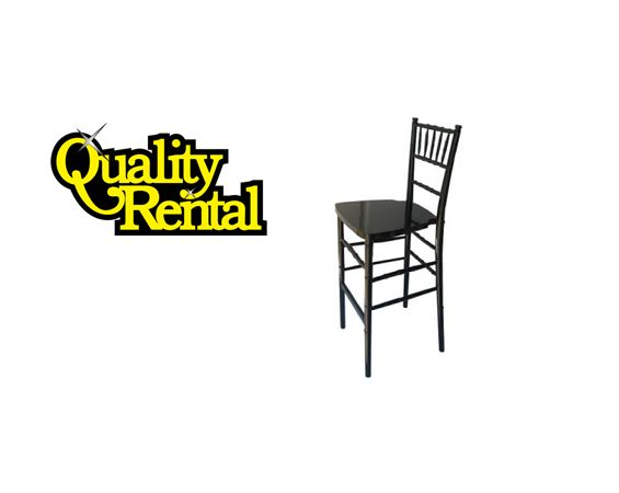 Chair - Chiavari Stool