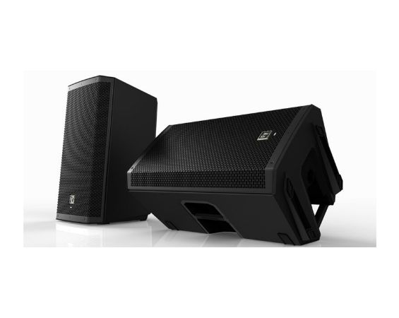 Speakers - Electro-Voice, ZLX15