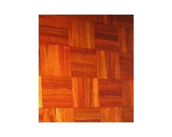 Floor - Dark Parquet