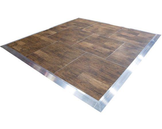 Floor - Bracken