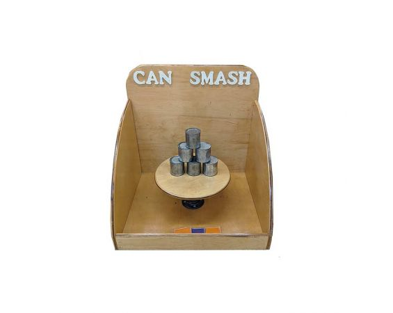 Game - Can Smash