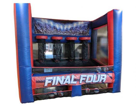 Game - Final Four Basketball