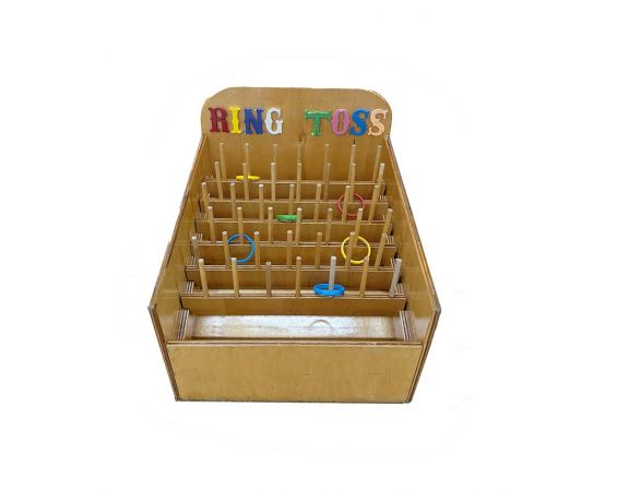 Game - Ring Toss