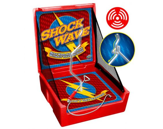 Game - Shock Wave