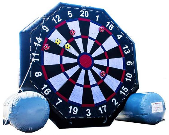 Game - Soccer Darts
