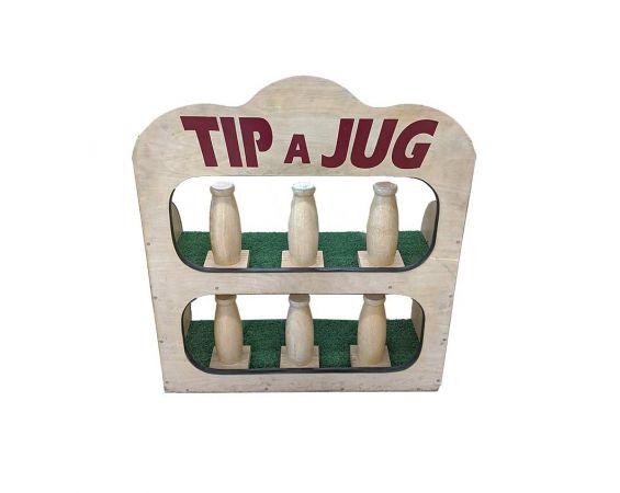 Game - Tip A Jug