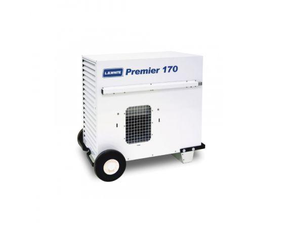Tent / Warehouse Heater - Propane