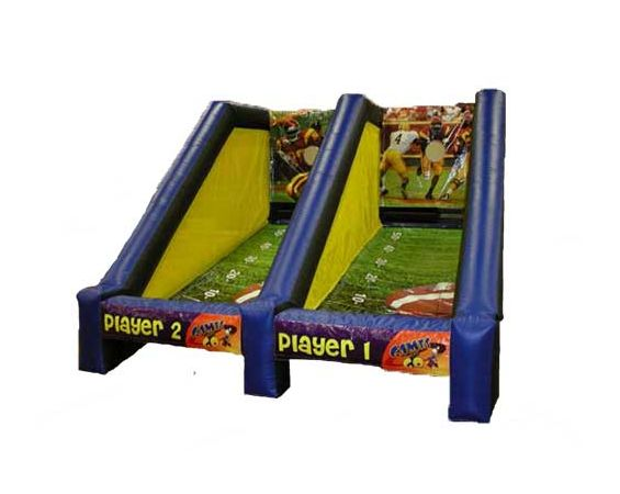 Game - Football