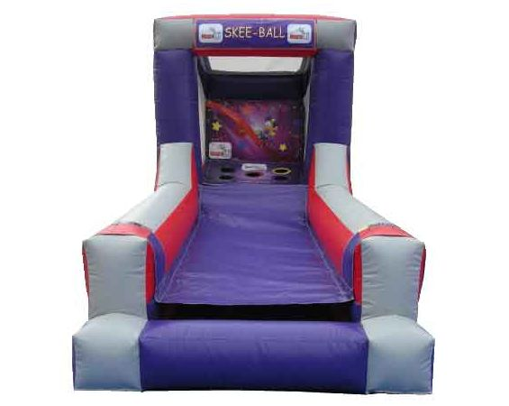Game - Skee Ball