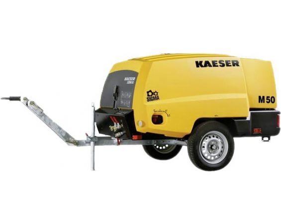 Compressor - Diesel 185 CFM