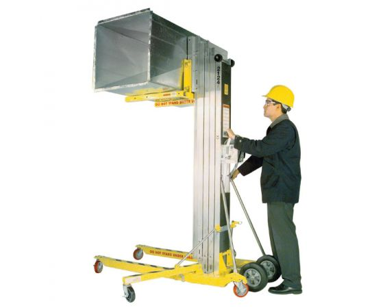 Material Lifts