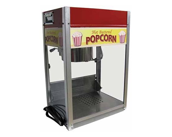Popcorn Machine - Tabletop