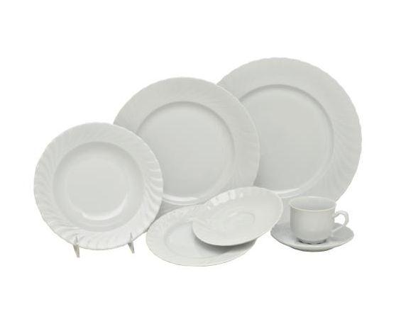 Porcelain - Dinnerware