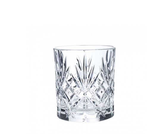Glasses - Crystal Stemware