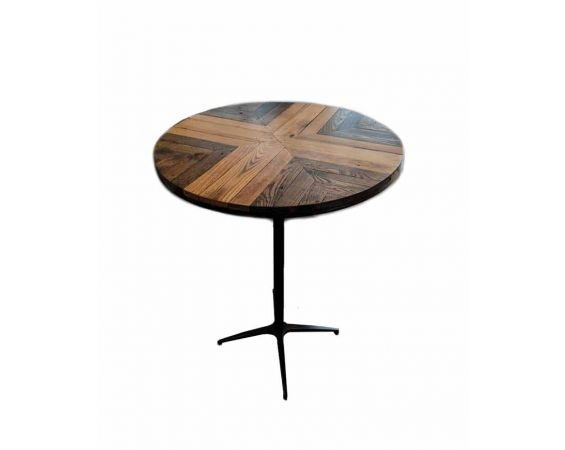 Table - Rustic Cafe