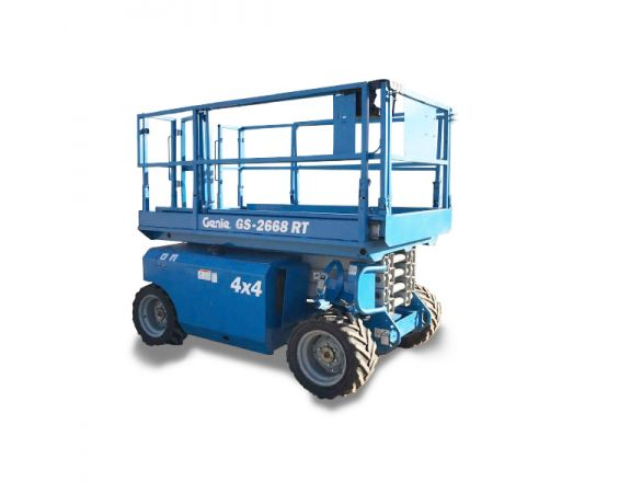 Aerial Equipment Quality Rental