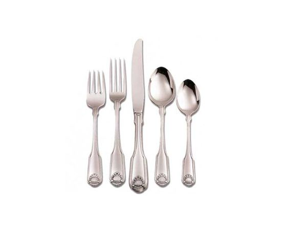 Flatware - Silver Plated