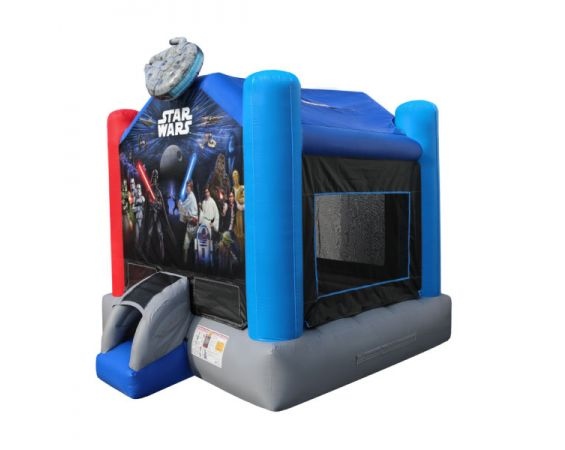 Bounce House - Star Wars