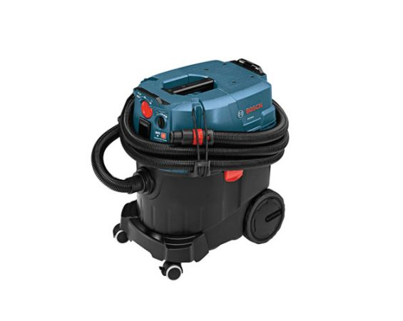 Vacuum 9 Gallon HEPA Dust Extractor